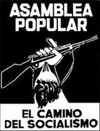 Asamblea popular. El camino del socialismo - folleto editado por el POR de Bolivia Ensenanzas%20de%20la%20asamblea%20popular%20145